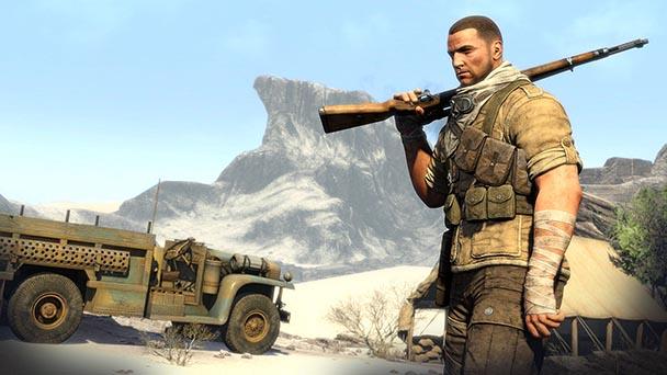 Sniper Elite 3 (3)