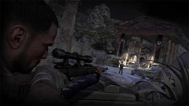 Sniper Elite 3 (7)
