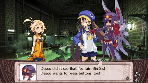 Disgaea 4 A Promise Revisited (4)
