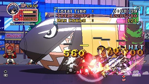 Phantom Breaker Battle Grounds  (5)