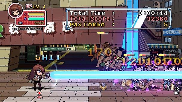 Phantom Breaker Battle Grounds  (7)