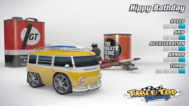 Table Top Racing (2)