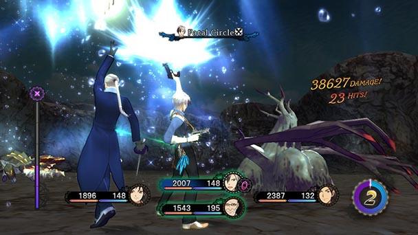 Tales of Xillia 2 (5)