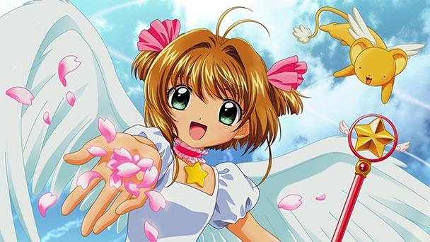 Cardcaptor Sakura (0)