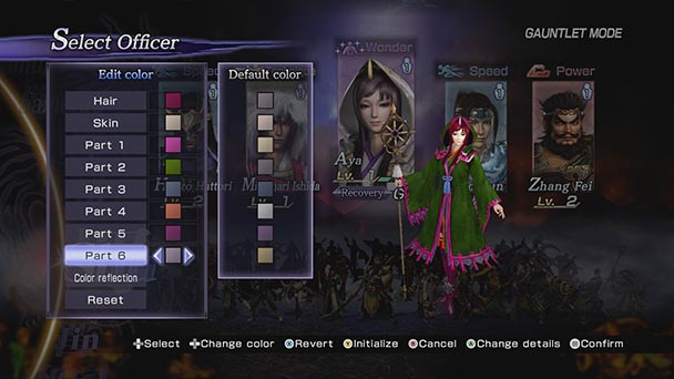 Warriors Orochi 3 Ultimate  (2)