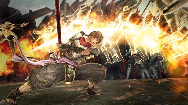 Warriors Orochi 3 Ultimate  (5)