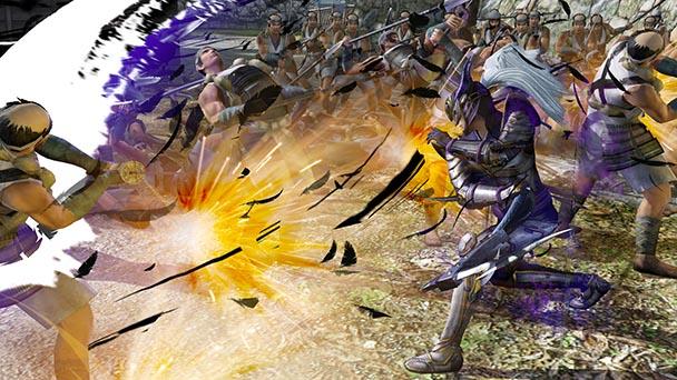 Samurai Warriors 4 (1)