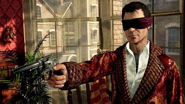 Sherlock Holmes Crimes & Punishments (2)