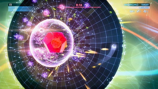 Geometry Wars 3 Dimensions (4)