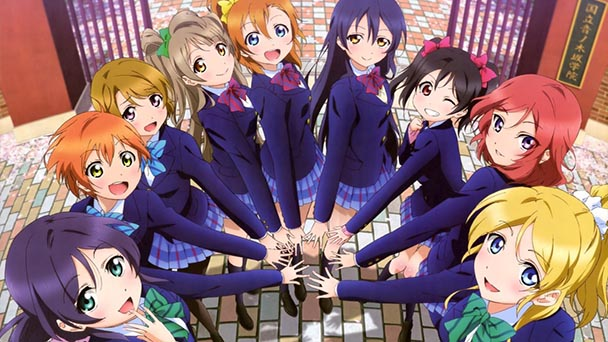 LoveLive! School Idol Project Premium Edition (1)