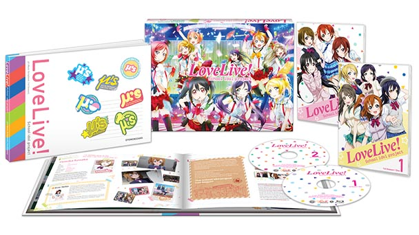 LoveLive! School Idol Project Premium Edition (7)