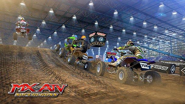 MX vs. ATV Supercross (2)