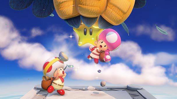 Captain Toad Treasure Tracker  (2)