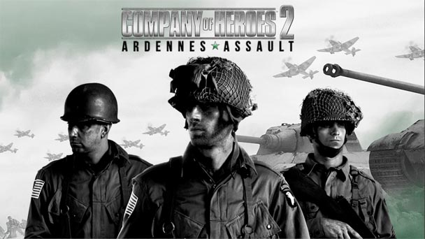 Company of Heroes 2 Ardennes Assault (1)