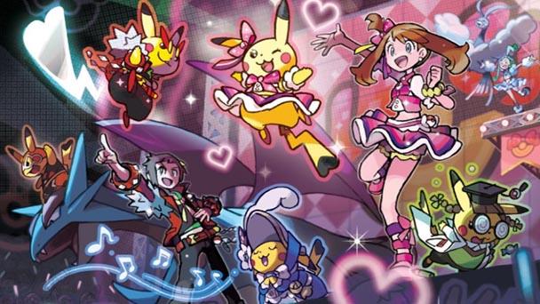 Pokémon Omega Ruby & Alpha Sapphire review (1)