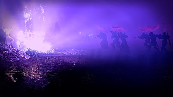 The Dark Below Expansion (3)