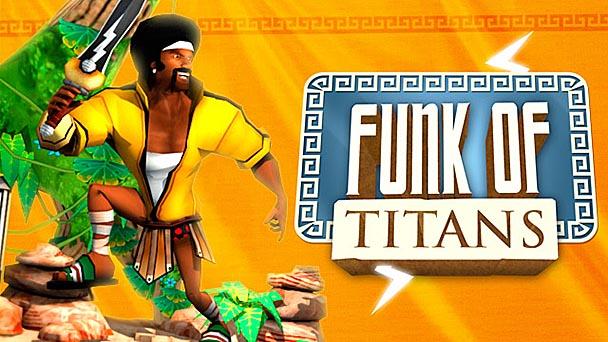 Funk of Titans (1)