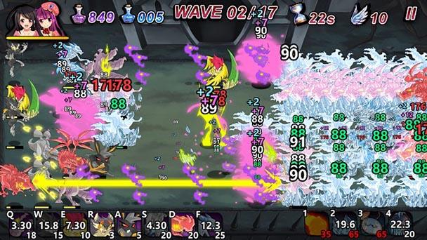 Winged Sakura Mindy's Arc (3)