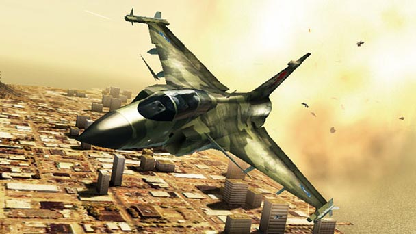 Ace Combat Horizon Legacy+ (1)