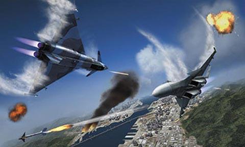 Ace Combat Horizon Legacy+ (2)