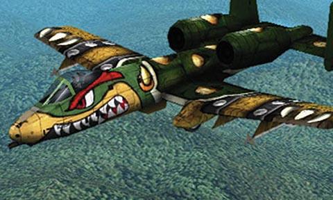 Ace Combat Horizon Legacy+ (4)