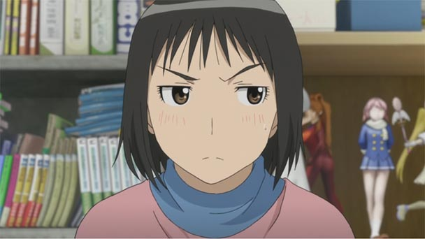 Genshiken Second Generation  (3)