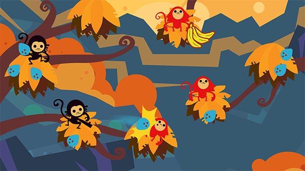 Jungle Rumble (2)