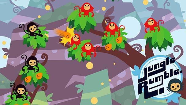 Jungle Rumble (6)