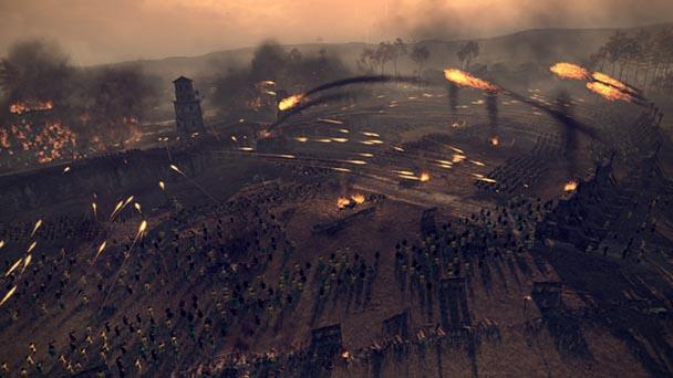 Total War ATTILA (1)