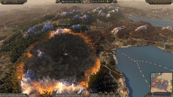 Total War ATTILA (2)