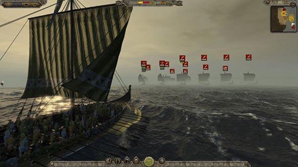 Total War ATTILA (3)