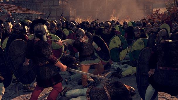 Total War ATTILA (4)