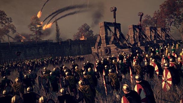 Total War ATTILA (5)