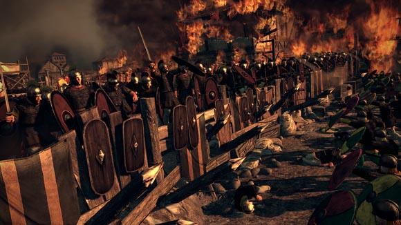 Total War ATTILA (6)