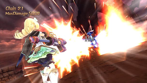 Atelier Shallie Alchemists of the Dusk Sea (3)