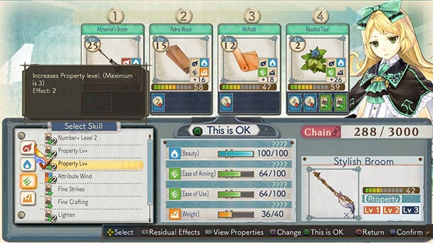 Atelier Shallie Alchemists of the Dusk Sea (4)