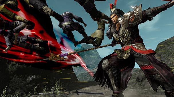 Dynasty Warriors 8 Empires (1)