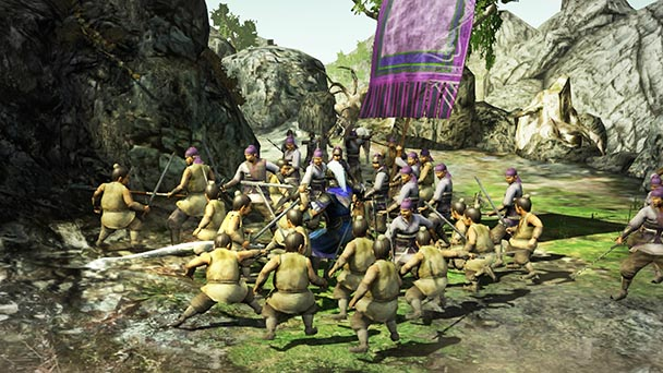 Dynasty Warriors 8 Empires (3)