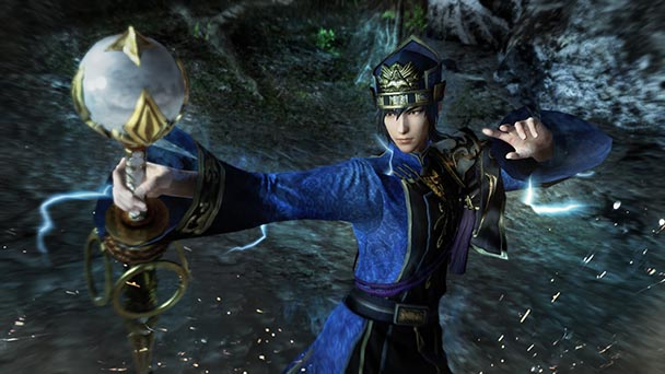 Dynasty Warriors 8 Empires (4)