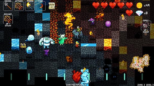 Crypt of the Necrodancer (6)