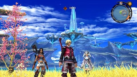 Xenoblade Chronicles 3D (1)