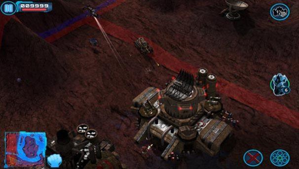 Z Steel Soldiers  (6)