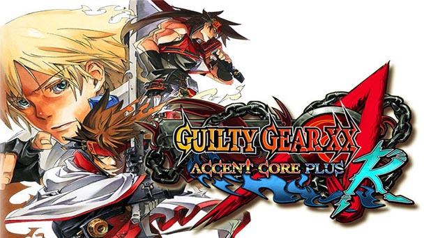 Guilty Gear XX Accent Core Plus R (1)