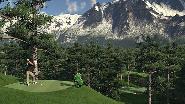 The Golf Club (4)