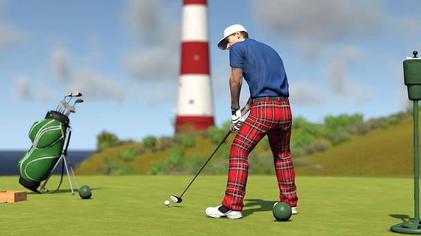 The Golf Club (5)