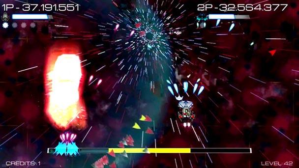 Vortex Attack (4)