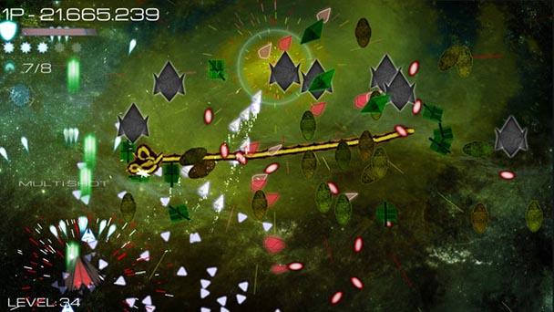 Vortex Attack (5)