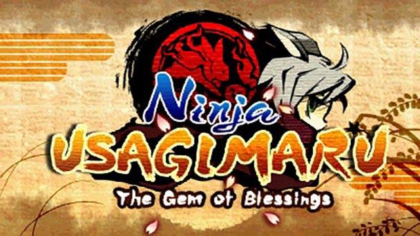Ninja Usagimaru - The Gem of Blessings (1)