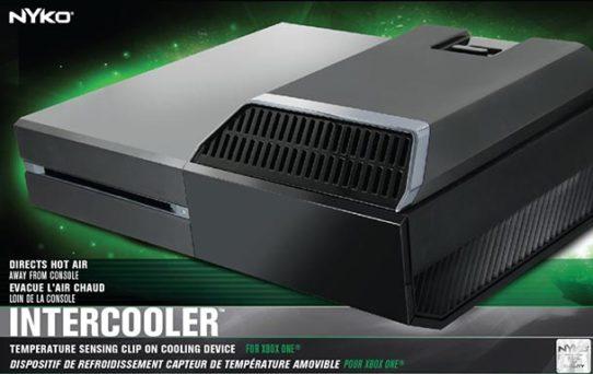 Nyko Xbox One Intercooler  (2)