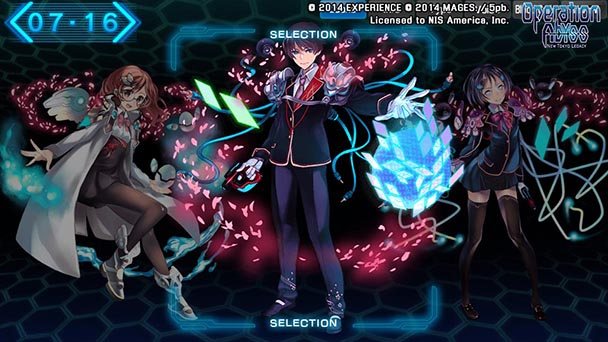 Operation Abyss New Tokyo Legacy (7)